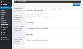 Google Map Customizer Google Maps Settings Wplook Documentation