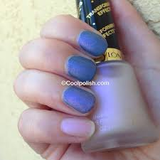 revlon cool polish