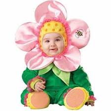 Sunflower Halloween Costume Flower Costumes Babies Baby Halloween Costumes