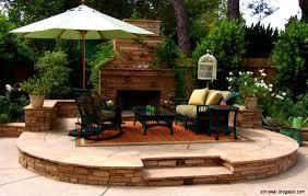 Garden Kitchen Design Ideas Winda  Furniture With Image Of - Home and garden kitchen designs
