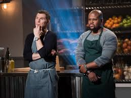 one on one with the latest food network star finalist eliminated