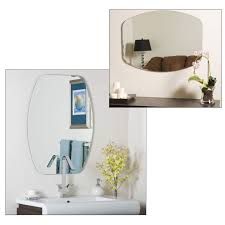 garden ridge wall mirrors modern wall mirrors and frameless mirrors organize it