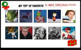 my top 10 favorite christmas films and specials 2 by toonfanjoey