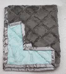 Faux Fur Throw Grey Minky Blanket Faux Fur Throw Seaglass Hide Ocean Water Minky