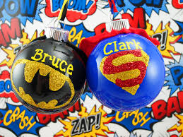 let the battle between batman vs superman decorate your home
