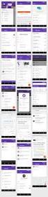 material design kit app templates