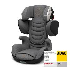 siege auto categorie 3 cruiserfix 3 grey melange sièges auto magasin en ligne kiddy