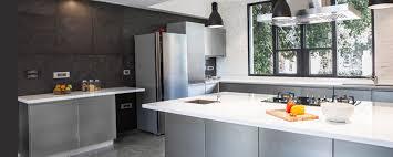 indian stainless steel modular kitchen designs price arttdinox