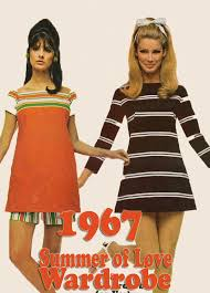 pictures of 1967 1967 summer of wardrobe inspiration glamourdaze
