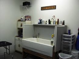 Bathtubs For Dogs Like The Tub Especially The Shelf Above The Tub Looks A Little