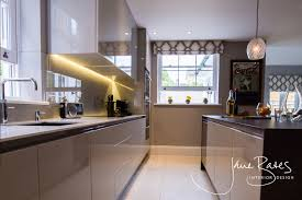 luxury bespoke kitchen design