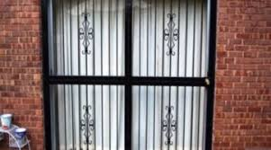 Patio Door Security Shutters Security Grilles For Patio Doors 1000 Images About Patio Review