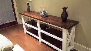 Decorating A Sofa Table Decorating Rustic Sofa Table Decor Homes