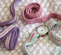 crochet bands 19 best crochet straps images on straps