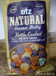 Cape Cod Russet Potato Chips - whats ur favorite chips page 5 neogaf