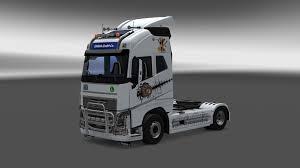 volvo new truck 2016 volvo fh 2009 delmotte skin