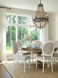 window curtain ideas dining room stunning treatment home design