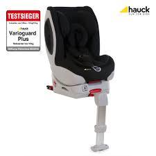 siege enfant isofix siège enfant dos à la route varioguard avec embase isofix par hauck