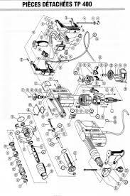Perforateur Burineur Hilti by Fiches Forum Outillage Burineur Hilti Tp 400 En Panne Recherche
