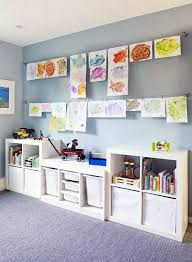 Kids Room Organization Ideas by 439 Best Kids Playroom Ideas Images On Pinterest Playroom Ideas