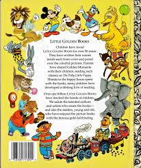 a golden book tell a tale and other whitman publishing