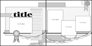basic scrapbook sketch 8 13 12 basicgrey blog