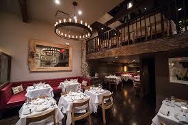 the hottest restaurants in manhattan right now december 2014