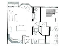 Waterview Condo Floor Plan by The Residences At Harbor Watch Floor Plans