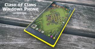 Clash Of Clans Maps Download Clash Of Clans For Windows Phone Windows Hive