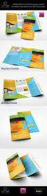 cleaning services tri fold brochure template vol 4 brochure