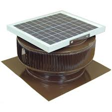 master flow 500 cfm solar powered roof mount exhaust fan prsolar