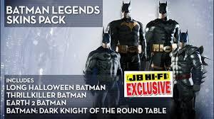 batman arkham knight amazon black friday batman arkham origins pre order bonuses comparison