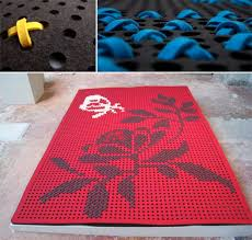 Wool Felt Rugs 65 Best Laser Cut Felt Images On Pinterest Laser Cutting Laser