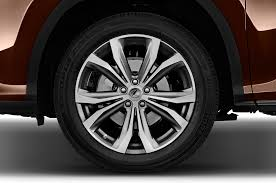 lexus wheels and tires 5 cool features on the 2016 lexus rx