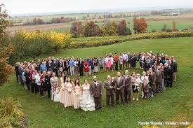 adirondack wedding venues tug hill vineyards adirondack weddings magazine