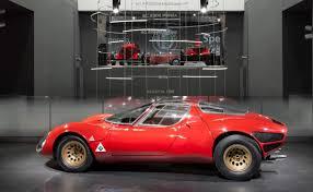 alfa romeo 33 stradale turns 50 is still the most beautiful car