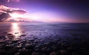 seascape wallpapers photo collection purple seascape wallpaper