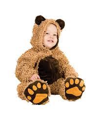 chenille teddy bear baby costume kids costumes kids halloween