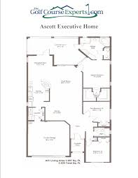 legends property floor plans leading country club sales team