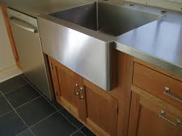 Shaw Farmhouse Sink Protector Best Sink Decoration by Stainless Steel Farmhouse Sink U2014 The Homy Design