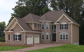 Brick House Plans Two Story House Ideas U2013 Fuquay Varina New Homes U2013 Stanton Homes