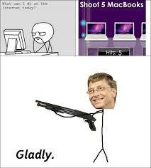 Bill Gates Memes - mr gates your 2pm shooting is ready meme by 1jordanallen