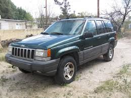 1998 jeep engine for sale 1998 jeep grand laredo offroads for sale