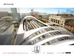 denver union station plan commuter rail transit u0026 transport