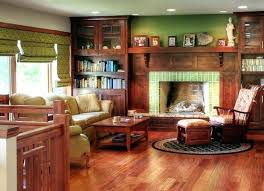 mission style living room tables mission style living room craftsman style living room furniture