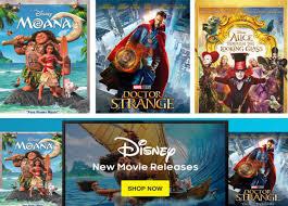 4 reg 20 disney movie downloads free shipping
