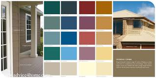 colour shades with names for external home external charm berger paints premium color guide clinic