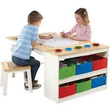 Children Desks by Kids Desks Kids Art And Activity Tables Organize It