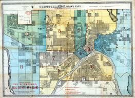rochester mn map ward maps at mnhs libguides at minnesota historical society