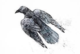 watercolor art by akin ego alterego com